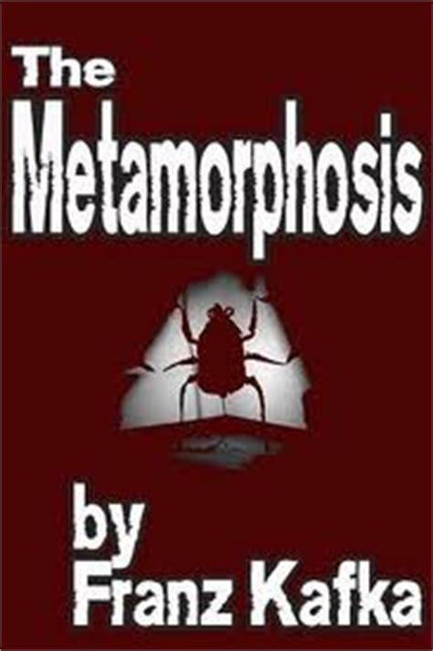 The Metamorphosis Essays GradeSaver